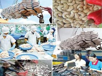 Thương mại Việt Nam - Belarus đạt hơn 115 triệu USD trong 7 tháng
