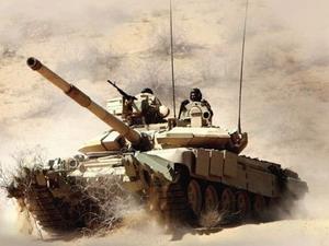 Ấn Độ tăng quân dọc biên giới giáp Trung Quốc