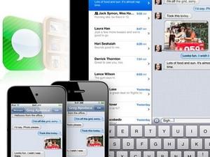 Dịch vụ iMessage của Apple bị sập trên diện rộng