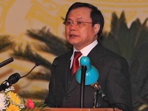 Hà Nội thí điểm lấy phiếu tín nhiệm cán bộ chủ chốt
