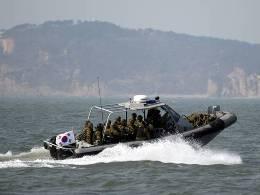 Hàn Quốc dự kiến tổ chức tập trận đa quốc gia chống vũ khí hủy diệt