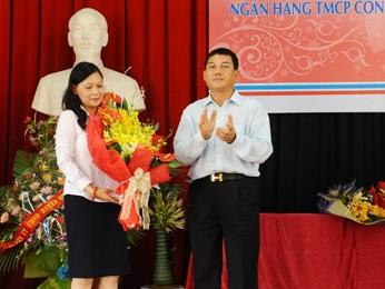 VietinBank bổ nhiệm Giám đốc chi nhánh Bình Xuyên và Lai Châu