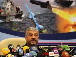 Iran phủ nhận thông tin cử lực lượng đặc nhiệm tới Syria