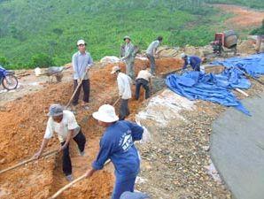 Quảng Ngãi cho phép 7 dự án tạm ứng vốn ngân sách đầu tư