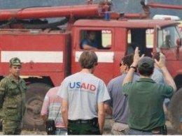 Nga đóng cửa cơ quan viện trợ của Mỹ tại Matxcơva