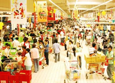 Dự kiến dành khoảng 1.000 tỷ đồng xây 3 siêu thị Big C tại Quảng Ninh