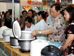 Doanh nghiệp Thái Lan đánh giá Việt Nam là thị trường đầy hứa hẹn