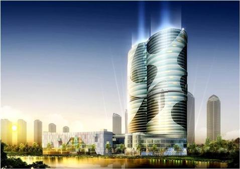 Đà Nẵng chọn Singapore làm hình mẫu phát triển đô thị