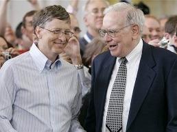 Thêm 11 tỷ phú cam kết hiến nửa tài sản làm từ thiện