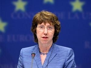 Đàm phán hạt nhân EU - Iran không đạt được tiến triển
