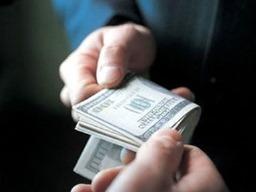 Tham nhũng tăng cao trong lĩnh vực tài chính, ngân hàng