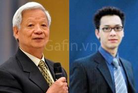 Ông Trần Hùng Huy lên làm Chủ tịch HĐQT ACB