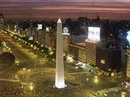 IMF cảnh cáo Argentina công bố số liệu kinh tế không chính xác