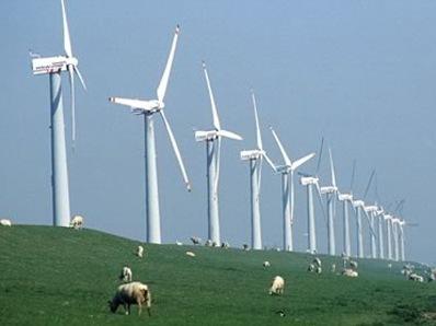 Hàn Quốc muốn phát triển điện gió tại Việt Nam