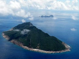 Trung Quốc kêu gọi Nhật Bản đối thoại về biển đảo