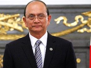 Mỹ dỡ bỏ lệnh trừng phạt một số nhà lãnh đạo Myanmar