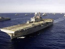 Hải quân Philippines-Mỹ tập trận chung vào tháng 10