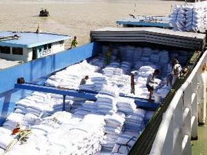 Thành phố Cần Thơ xuất khẩu được 615.000 tấn gạo