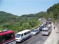 Xây hầm đường bộ Phú Gia và Phước Tượng