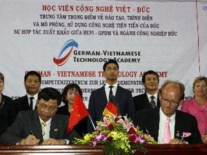 Kim ngạch thương mại TPHCM và Đức đạt 1,2 tỷ USD