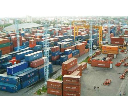 17 mặt hàng có kim ngạch nhập khẩu 8 tháng vượt 1 tỷ USD