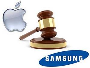 Apple đòi Samsung bồi thường tới 3 tỷ USD