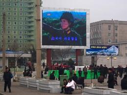 Triều Tiên khai mạc Liên hoan phim quốc tế Bình Nhưỡng