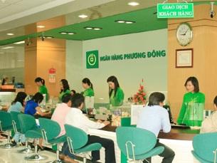 Tăng trưởng tín dụng khối khách hàng doanh nghiệp 9 tháng 2012 của OCB đạt gần 17%