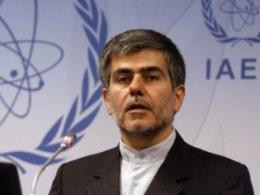 Iran thừa nhận công bố thông tin sai về chương trình hạt nhân
