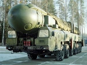 Nga trang bị tên lửa đạn đạo xuyên lục địa hiện đại