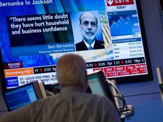 Đừng chống lại Michael Woodford - Góc nhìn của một nhà đầu tư thiệt hại vì QE3