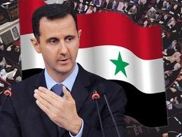 Tổng thống Syria tuyên bố sẵn sàng đối thoại với phe đối lập