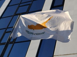 Cộng hòa Síp cân nhắc rời eurozone