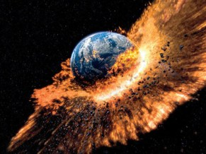 Bão mặt trời sắp đổ bộ xuống Trái Đất