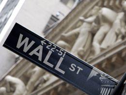 Phố Wall chờ đợi các báo cáo về thu nhập và dữ liệu kinh tế