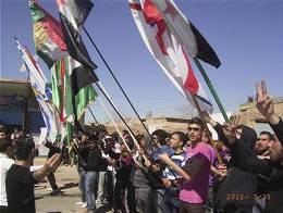 Phe đối lập Syria tổ chức hội nghị tìm giải pháp hòa bình