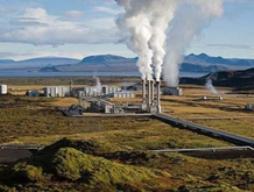Cấp phép xây dựng nhà máy điện địa nhiệt đầu tiên tại Việt Nam