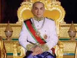 Quốc vương Campuchia thăm cấp nhà nước Việt Nam