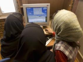 Iran chặn Google, dùng mạng nội bộ quốc gia