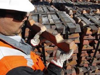Trung Quốc tăng cường tái chế kim loại màu