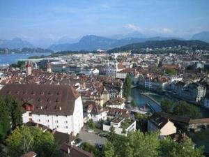 Thụy Sĩ vẫn là nền kinh tế sáng tạo nhất trên thế giới