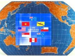 Vì sao Trung Quốc chưa tham gia TPP?