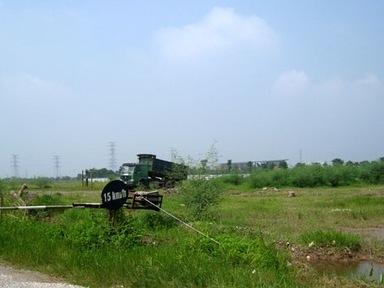 Hà Nội yêu cầu phải làm hạ tầng trước khi xây khu đô thị