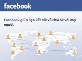 Số người dùng Facebook tại Việt Nam tăng cao nhất thế giới