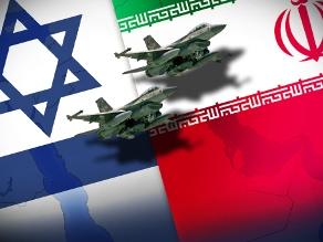 Iran có thể tấn công phủ đầu Israel
