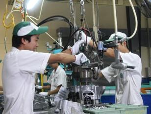 Chỉ số sản xuất công nghiệp tháng 9 tăng 9,7% so với cùng kỳ