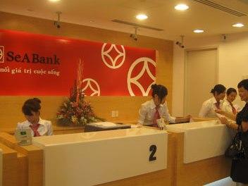 SeABank dành 2000 tỷ đồng tài trợ vốn lưu động với lãi suất 10,99%