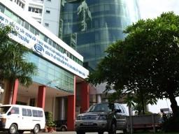 VSI bổ nhiệm ông Đặng Văn Tiêu làm Tổng Giám đốc
