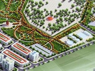 Bắc Giang: Duyệt quy hoạch chi tiết Khu đô thị - Công nghiệp Nham Sơn – Yên Lư