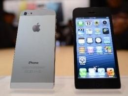Lượng bán iPhone có thể đạt 200 triệu trong 2013